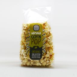 Pop Corn Oregano Sin Gluten 60 Grs