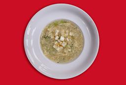 Sopa Tofu