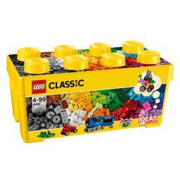 Caja Mediana De Ladrillos Creativos Lego