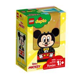 Mi Primer Modelo De Mickey