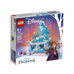Joyero Creativo De Elsa