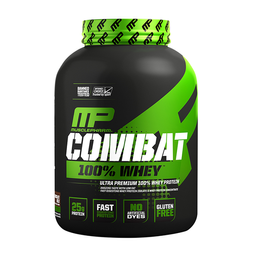 Proteína Musclepharm Combat Whey Chocolate 5 Lb