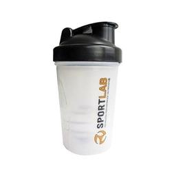 Shaker SportLab Capacidad 400 CC