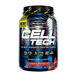 Suplemento Dietario Muscletech Cell Tech Creatina 3 Lb