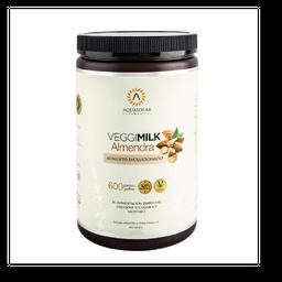 Superalimento Aquasolar Veggimilk Almendra 600 g