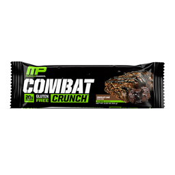 Barra Proteica Musclepharm Combat Crunch Chocolate 63 g