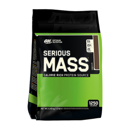 Suplemento Dietario Optimu Nutrition Serious Mass 12 Lb