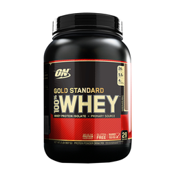 Proteína Optimu Nutrition 100% Whey Gold Standard Chocolate 2 Lb