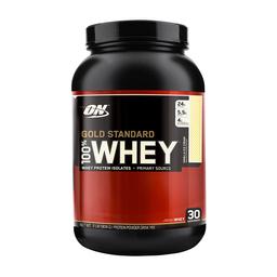 Whey Proteína 100% Gold Standard Vainilla