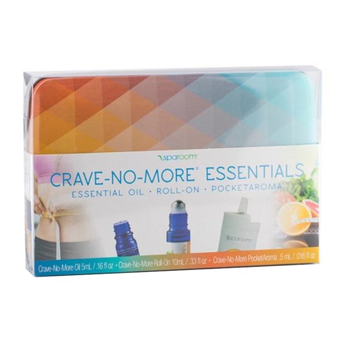 Aromaterapia Spaaroom Caja Crave No More 1 U