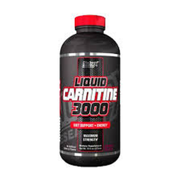Carnitina Nutrex líquida Berry Blast 480 mL