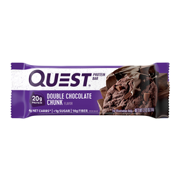 Barra Proteica Quest Chocolate 60 g