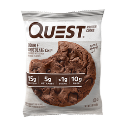 Snack Proteico Quest Cookie Chocolate Chips