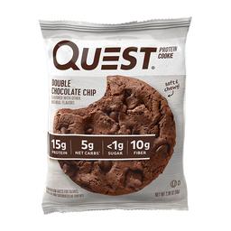 Quest Galleta Chocolate Chip