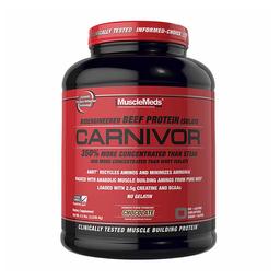 Proteína Carnivor Chocolate 4 Lb