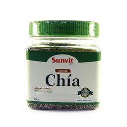 Chía Sunvit Life 375 g
