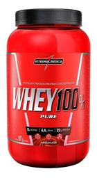 Proteína Whey 100% Pure Whey Chocolate 907 g