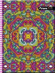 Cuaderno 150 7Mm Color Torre