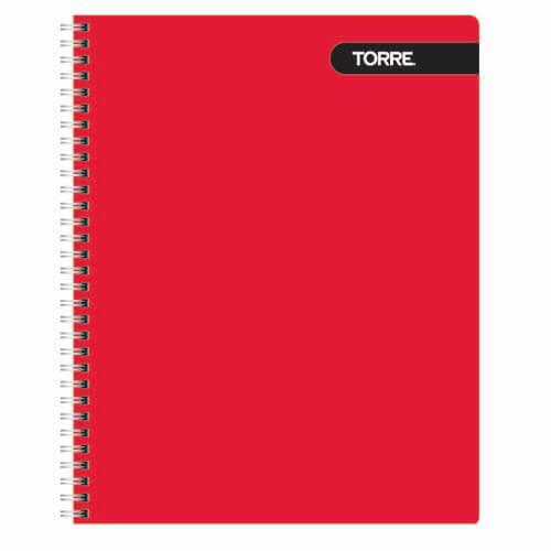 Cuaderno Universitario 100 7Mm Torre