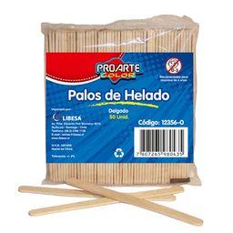 Palos De Helado