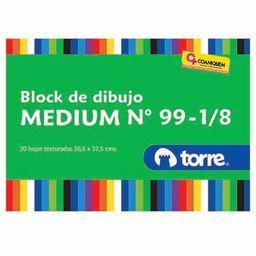 Block 1/8 99 Torre
