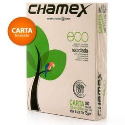 Chamex Resma Carta Reciclada