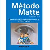 Metodo Matte Santillana Basico