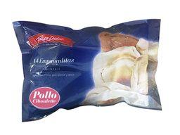 Empanada Pollo Ciboulette 14 u