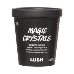 Magic Crystals | Exfoliante Corporal