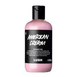 American Cream SP | Gel De Ducha
