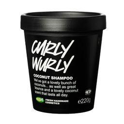 Curly Wurly   Shampoo