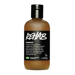 Rehab 250 g   Shampoo