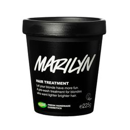 Marilyn   Tratamiento Capilar
