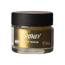 Honey Lip Scrub | Exfoliante De Labios
