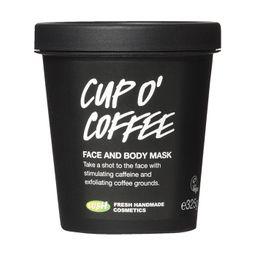Cup O' Coffee 325 g | Mascarilla Facial Y Corporal