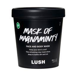 Mask of Magnaminty SP 315 g | Mascarilla Facial Y Corporal