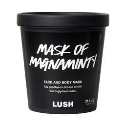 Mask of Magnaminty 315 g | Mascarilla Facial Y Corporal