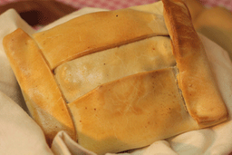 Empanada Mechada Choclo