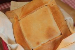 Empanada Carne Queso