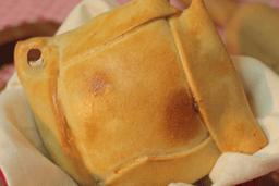 Empanada Carne Ají