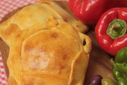 Empanada  Ave Champiñon Queso