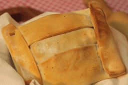 Empanada Mechada Choclo Queso