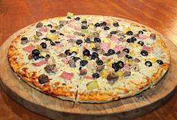 Pizza Firehouse