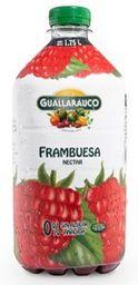 JUGO GUALLARAUCO FRAMBUESA 1,75 LITRO