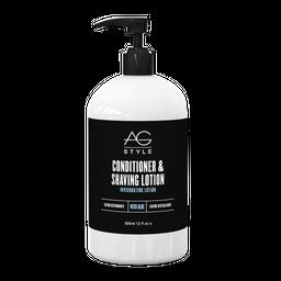 Acondicionador AG Hair & Loción de Afeitado 356 mL