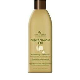 Acondicionador Hair Chemist Revitalizante Macadamia 295 mL