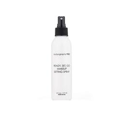Fijador de Maquillaje Bodyography en Spray 177 mL