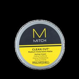 Crema Paul Mitchell Para Peinar Clean Cut de Mitch 85 g