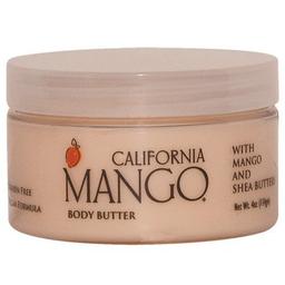 Mantequilla California Mango Para el Cuerpo 120 mL
