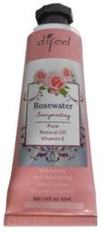 Crema Difeel Para Manos de Agua de Rosas 42 mL